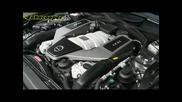 Mercedes Ck63 Rs Carlsson