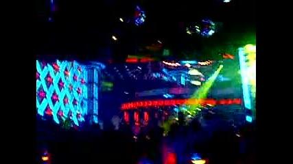 Dance Club Colosseum 1