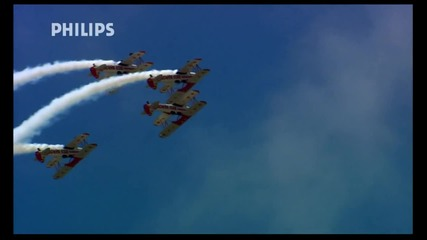 Philips Hd Demo (air Show)