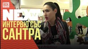 NEXTTV 037: Гост: Сантра