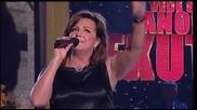Ana Bekuta - Vece sa - Cela emsisija - (tv Grand 2014)