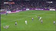 05.02.14 Реал Мадрид - Атлетико Мадрид 3:0 ( Купа на Краля )