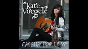 Kate Voegele - Manhattan from the sky