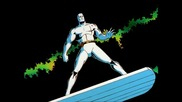 Silver Surfer - 1x11 - The Forever War