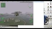 Comanche 4 Opreration Rapid Response mission 1
