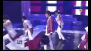 (hd) Infinite - The Chaser ~ Inkigayo (03.06.2012)