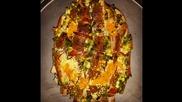 #CheatBread / Как да си приготвим хляб с 2350 калории за Cheat day