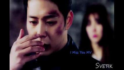 I Miss You Mv - I ll wait for you
