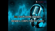 Adriano Celentano - Soli (karaoke)