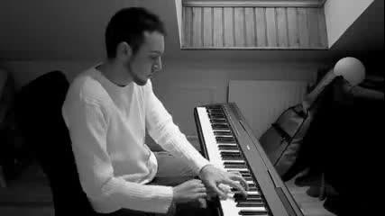 Final Fantasy - Prelude - Piano