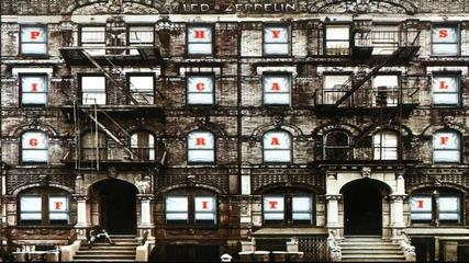 Led Zeppelin - Kashmir