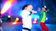Alisia 2011 - Men li pitash (dvd Official Video)