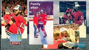 Yes, There are Blackhawks Babies in The Stanley Cup!