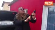 Мъж от Пазарджик се хвали с цял арсенал - Trafficnews Tv