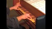 Chiara Massini - A Scarlatti Toccata Iv