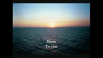 Norah Jones - Sunrise