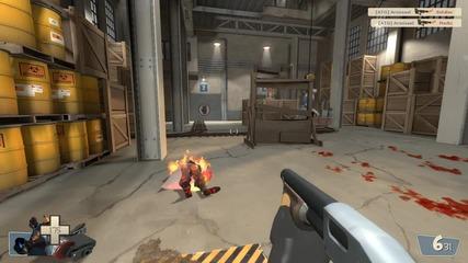 Weapon Demonstration: Degreaser