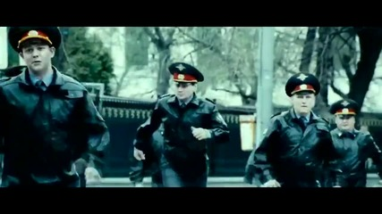 Руски Рап! Nintendo feat Qп - Run! Вася Run! ( Official Video ) 2015