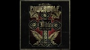 Powerwolf - we take the church by storm