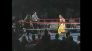 Ecw - Кактъс Джак срещу Сабу(1994)