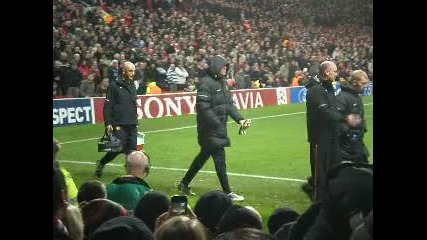 Glory Glory Man United ( Paul Scholes, Mick Phelan )