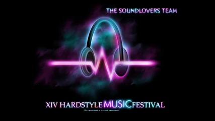 Hardstyle Mix Extravaganse