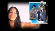 Мая и Магапаса - Сладоледа - Ретро Чалга