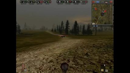 Bf 1942 (pc) - Gameplay 2/2