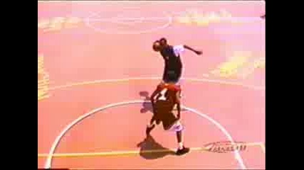 And 1 - Hot Souce Remix