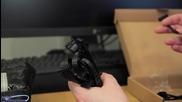 Xfx Pro750w Black Edition Full Modular Захранване Разопаковане!