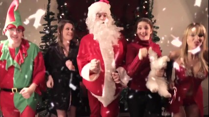 Santa and I Know It - Пародия