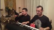 Кико i Nesa Markovic Jv - Jasmina Live (bg - 11.02.2014)