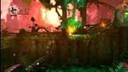 Нека да поиграем Trine2-forlorn Wilderness Част 1