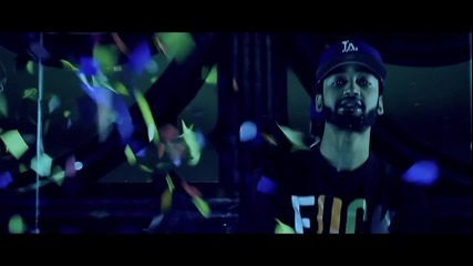 Chase N. Cashe - Wish I Was In Vegas [ Official Music Video H D ] 2012
