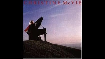 Christine Mcvie - I'm the one