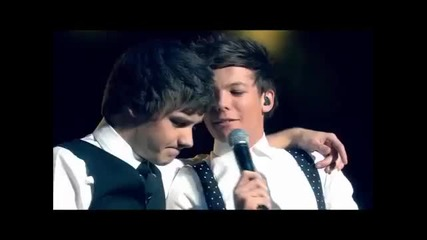 One Direction - Up All Night Live Tour Dvd Част 7