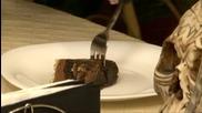 """Александрина Макенджиева посреща гости - """"Черешката на тортата"""" (01.03.2016)"""