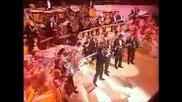 Sirtaki - Andre Rieu in London playing Sirtaki dance.avi