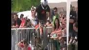 Stunt Riding Romania 2009
