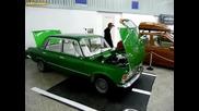 Много стилен полски Fiat 125p