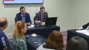 Кръгла маса, организирана от Пп Атака на тема: Концесиите в България - 03.02.2017 г