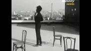 Dionne Warwick - Walk on by - Paris 12/10/1964