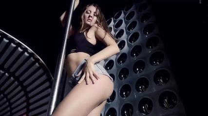 Премиера 2015 ! Massari feat. Pachanga - La Noche Entera ( Official Video )