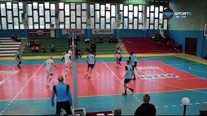 Суперлига Волейбол
