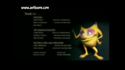 Run Germ Run - Funny Animation