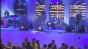 Aca Lukas - Dodji gore - (LIVE) - (Guca 2013)