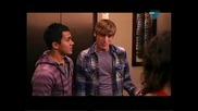 Big Time Rush ( Сезон 2 - Епизод 2 ) ( Бг Аудио )