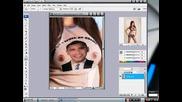 Urok Photoshop - Prozira6ti Drehi :d