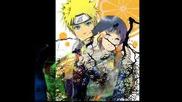 Хината И Наруто - Bleeding Love
