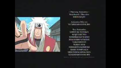 Naruto 187 Episode English Dub Part 3